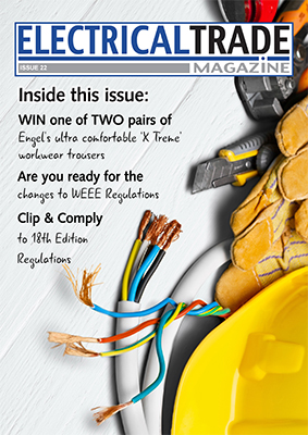 Electrical Trade Magazine 22