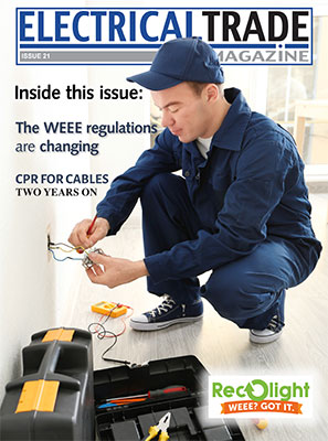 Electrical Trade Magazine 21