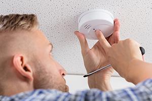 Consumer Protection Alliance Check it! Fire Alarm