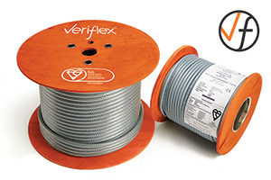 Eland Cables launches Veriflex® brand - BSI Kitemark tested with next day delivery