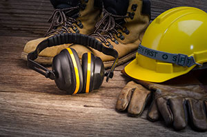 Health & Safety Prosecutions - workwear