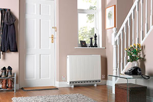 Electrical heating - Smarter for the trade, smarter for your customers