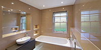 saxby lighting bathroom