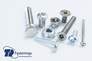 Securing electrical components: How fasteners can be used for security