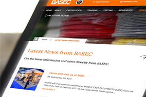 MHCLG confirms Basec as approved body 2261