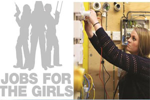 gender girl jobs