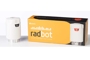 Vestemi to set smart heating alight with Radbot