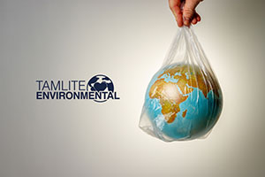 Tamlite eliminates 10,000kg of plastic waste as part of circular economy strategy