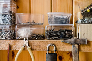 Don't Let Tool Theft Put You Out of Business