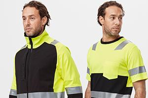 Snickers Workwear Hi-Vis