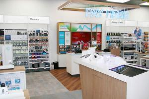 20.20 Creates a smart store for Maplin