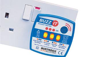 Safer Socket Testing From Martindale