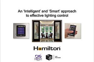CPD training on smart lighting control