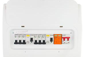 Hamilton adds Surge Protection Devices to its circuit protection range