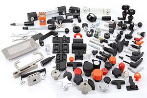 Essentra Components new hardware products
