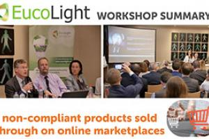 Non-compliant products bought at online marketplaces: a serious issue all over Europe