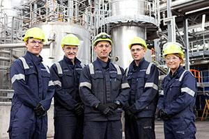 Energy industry careers advice for state school students