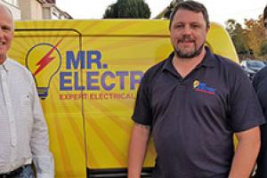 Birmingham electrical business shortlisted for two prestigious business awards
