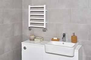 Why Choose An Ultraheat Electric Towel Rail?