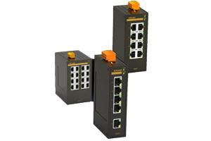 Switchtec Kyland's Opal series industrial Ethernet switches