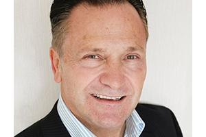 Mark Veysey, new General Manager, Sirius Buying Group