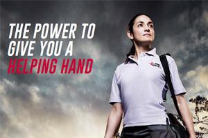 NICEIC International Women's Day Banner