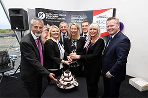 Birmingham Educational Partnership Launches New Innovative Engineering Course