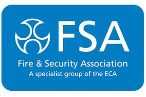 The FSA Logo