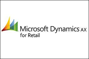 The Microsoft Dynamics AX logo