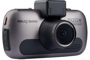 The new Dash cam from next base