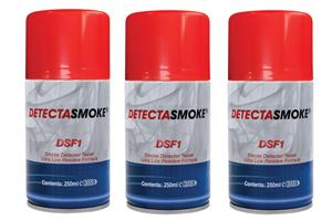 The new Detectasmoke DSF1 aerosol