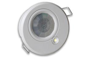 Universal Sensor with Integrated Emergency Light