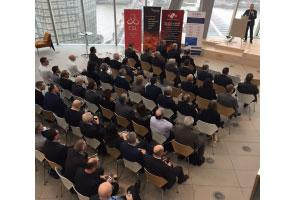 apprenticeship trailblazer launch