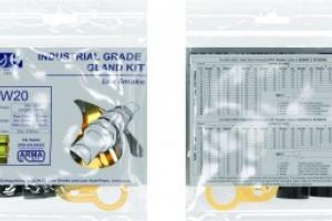 Armakit Industrial Grade Gland Kit