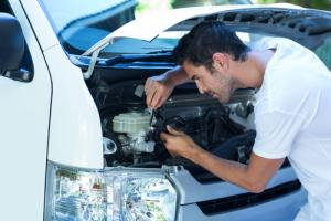 commercial vehicle technician