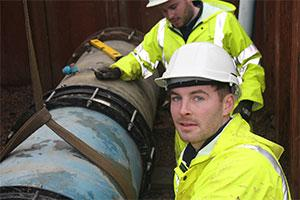 DTL Showcases Energy Training Capabilities