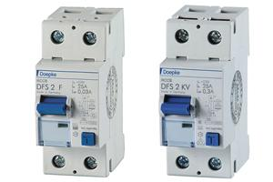Selecting the correct Type of RCD – 18th Edition BS7671