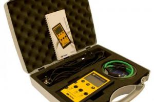 Energy logger kit