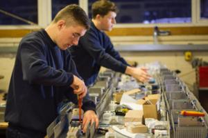 NAPIT Training Tackles Skills Shortage