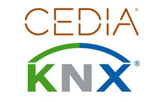 CEDIA And KNX Join Forces