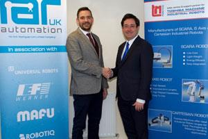 Automation experts collaborate at MACH