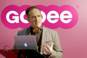 Neil Salt, Managing Director, Gooee