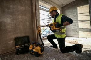 DEWALT XR FLEXVOLT power tool