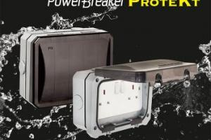 Weatherproof accessories PowerBreaker ProteKt