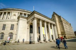 Prysmian Gold cable specified for the Central Library in Manchester