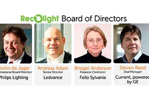 Martin de Jager appointed Chair of Recolight board of directors