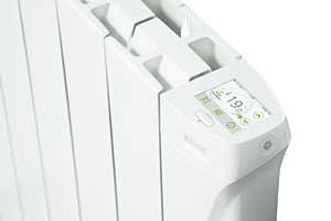 Intelli Heat smart radiator systems are fully compliant with Lot 20