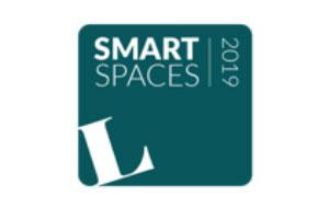 Smart spaces logo
