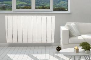 ULTRAD: smart, self-programmable electric radiator
