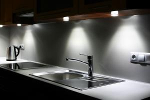 Why Kitchen Designers Opt For Undercabinet Lighting